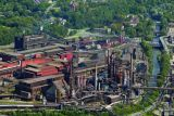 Třinec steelworks is looking for other possibilities of ecological production