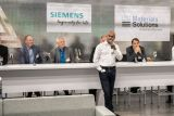 Siemens and Materials Solutions Open New Innovation Center in U.S.