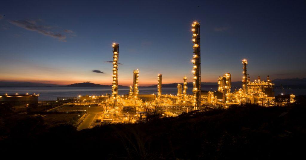 Philippines Petrochem