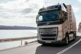 Volvo Trucks launches the new Volvo FH