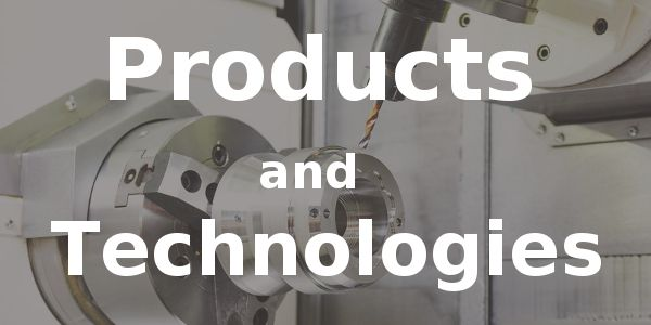 Products and technologies